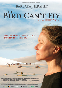 poster the bird can't fly